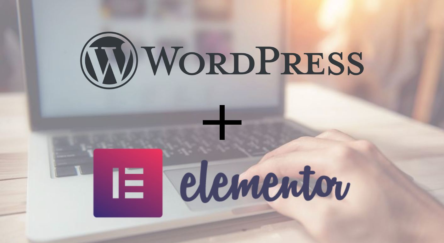 Elementor Wordpress Image