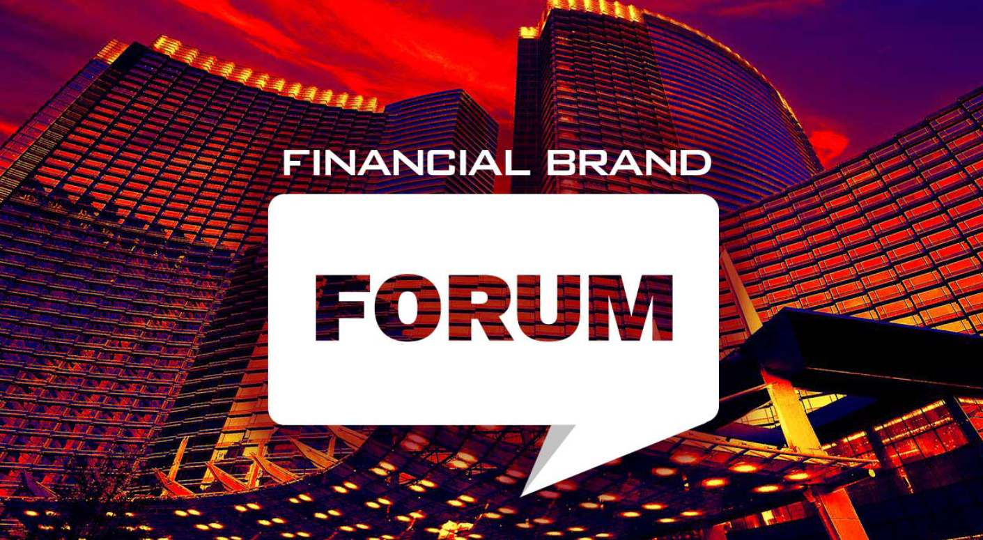 Financial Brand Forum