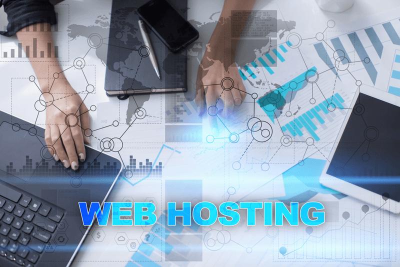 the benefits of redundancy in hosting