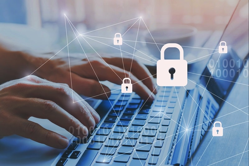 risk for a cyber attack