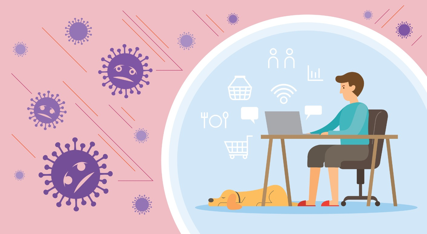 Ecommerce Trends During Coronavirus