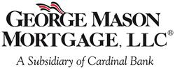 george mason mortgage logo