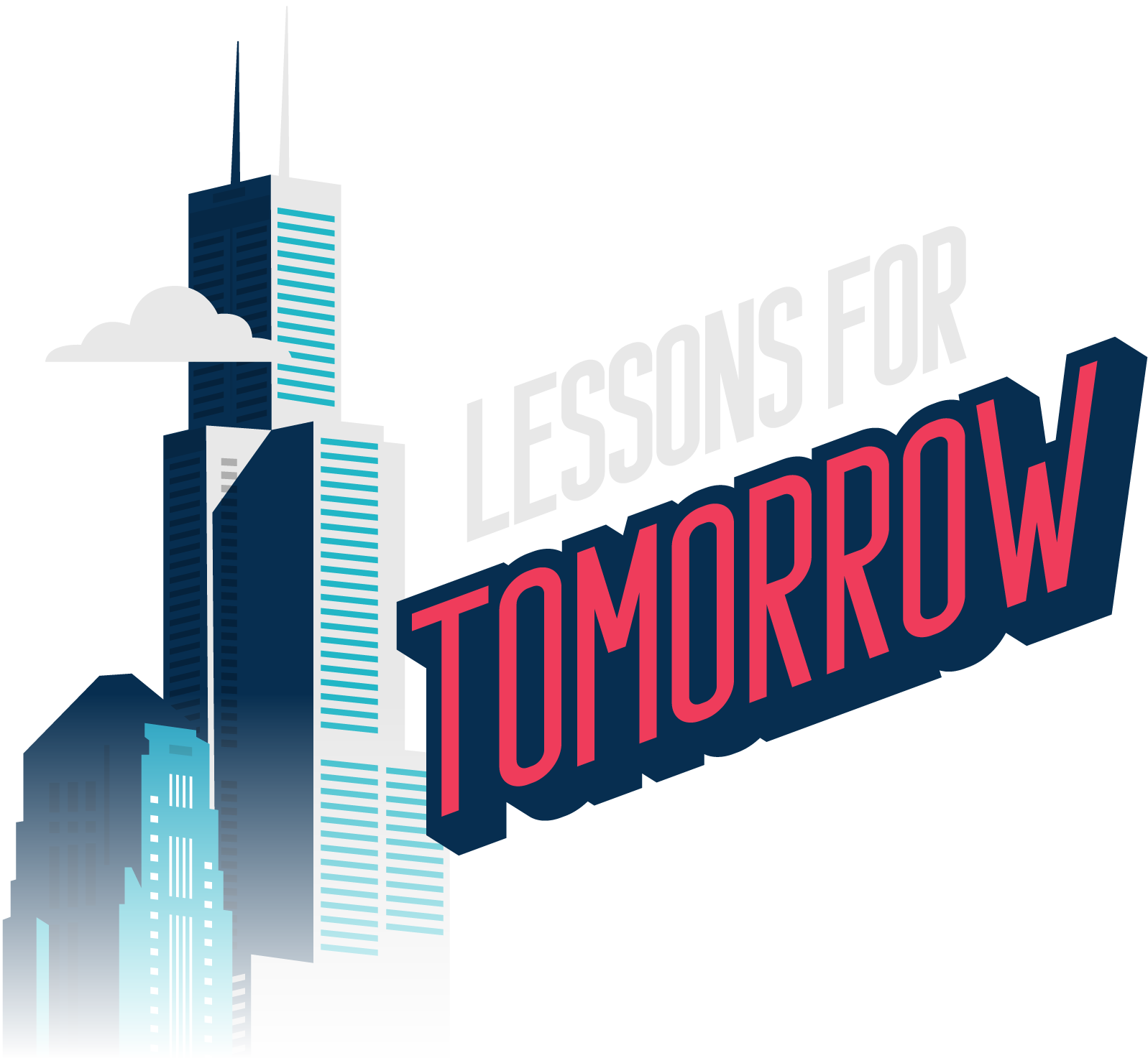 Lessons for Tomorrow Logo