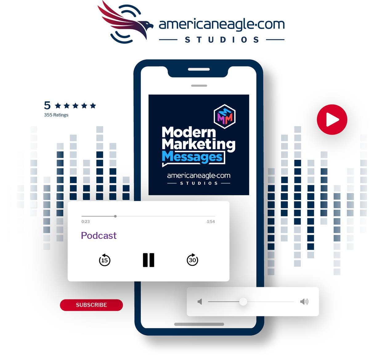 Americaneagle.com Studios