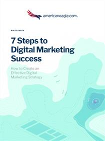 7 Steps to Digital Marketing Success Whitepaper