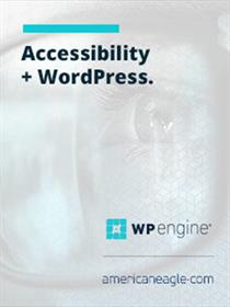 Accessibility and Wordpress Whitepaper