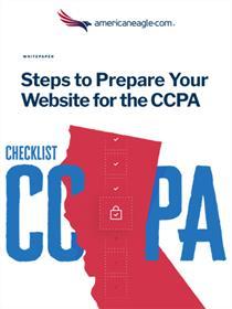 CCPA Checklist Whitepaper