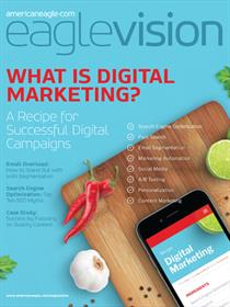 Digital Marketing Eaglevision
