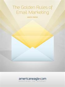 Email Marketing Whitepaper