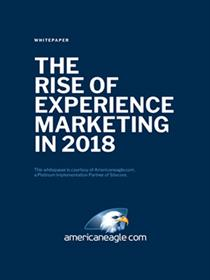 Experience Marketing Whitepaper