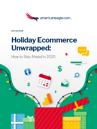 Holiday Ecommerce Unwrapped Whitepaper