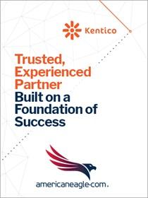 Kentico Overview