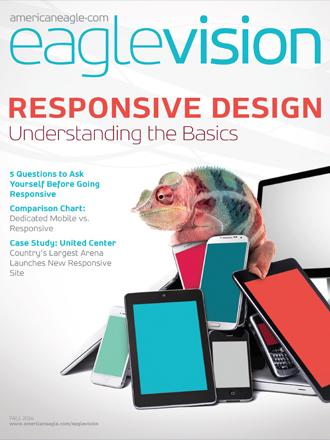 Responsive Design Eaglevision