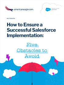 Salesforce Implementation Whitepaper