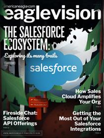 Salesforce Eaglevision