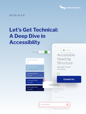 Technical Accessibility