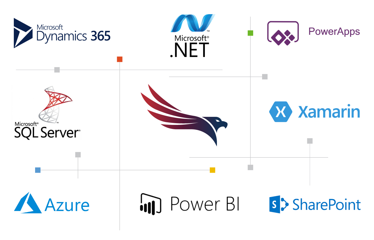 Microsoft Expertise