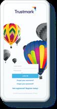 Trustmark Mobile App