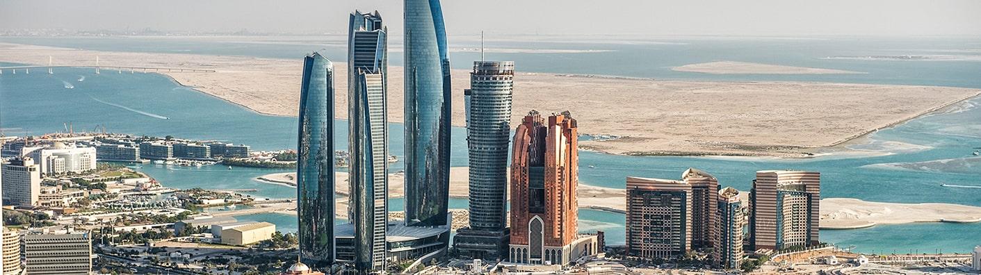 Abu Dhabi Americaneagle.com Office