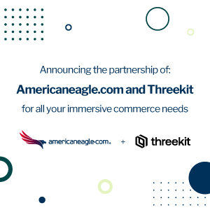 Threekit Partnership