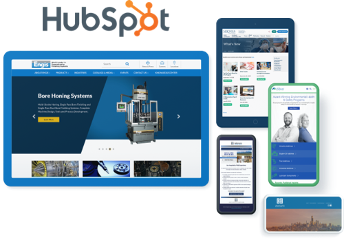 HubSpot Services Mobile