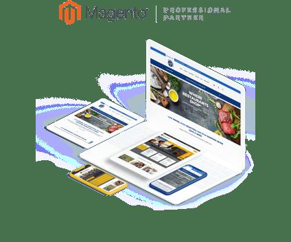 Magento Partner Mobile