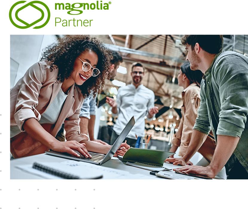 Magnolia Platform Partner