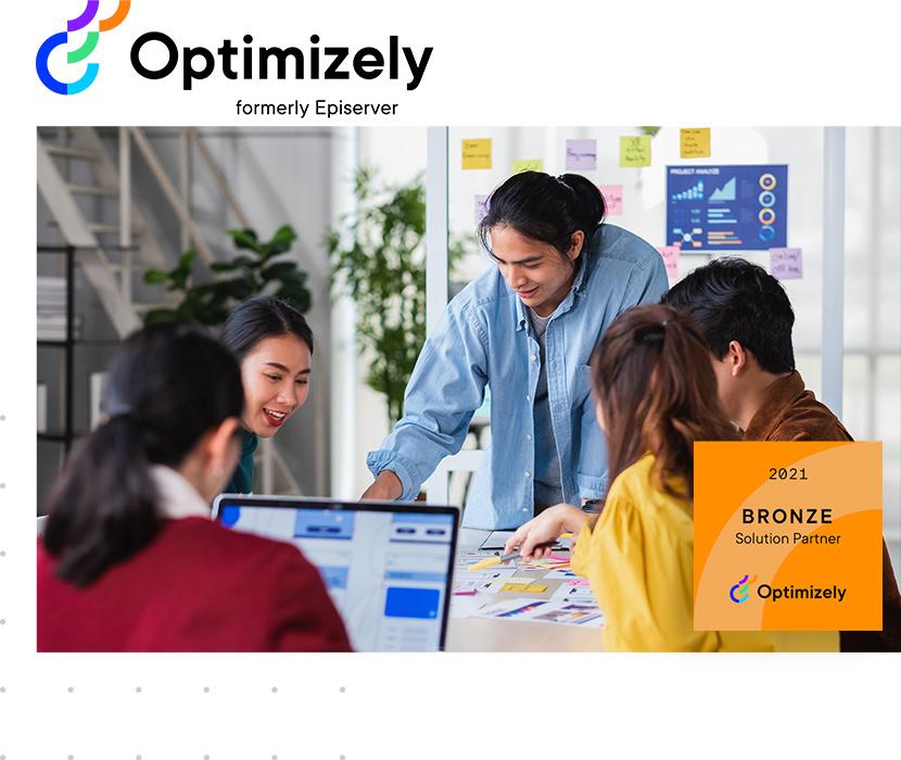 Optimizely Platform Partner