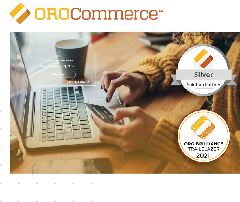 OroCommerce Platform Partner