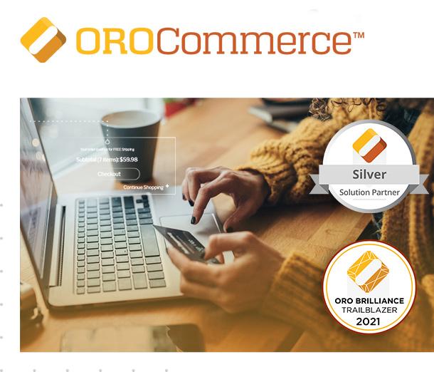 OroCommerce Platform