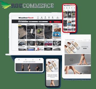 ROC Commerce Partner Mobile