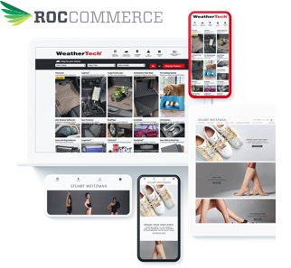 ROC Commerce Partner Mobile