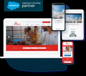 Salesforce Partner Mobile