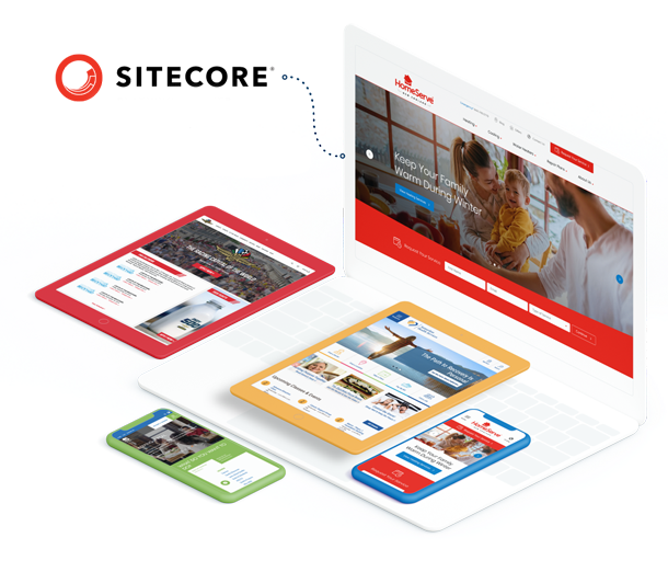 Sitecore Partner Mobile