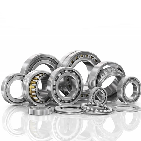 Accurate Bearing Co