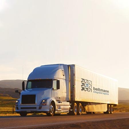 Beltmann Logistics
