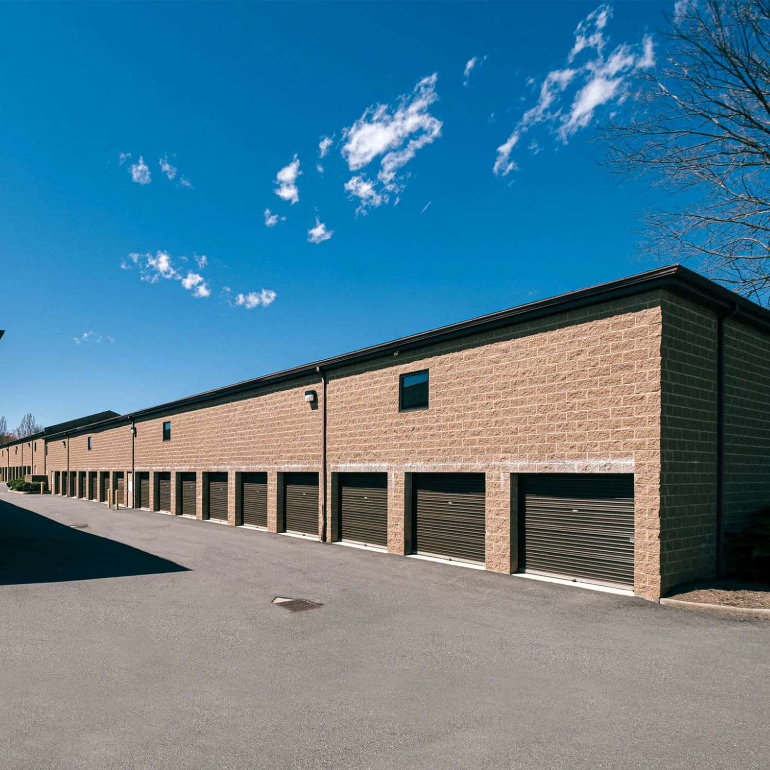 Fairfax Self Storage