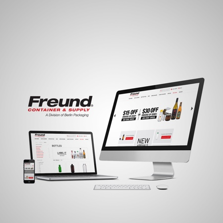 Freund Container & Supply