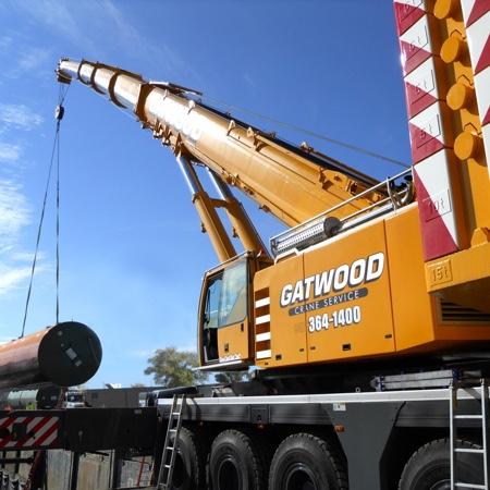 Gatwood Crane Service