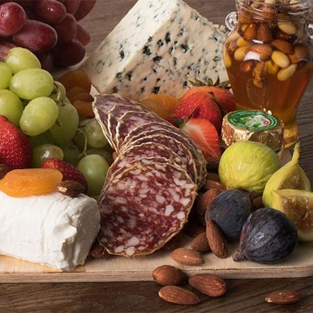 Iavarona Foods
