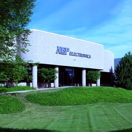 NEP Electronics Inc