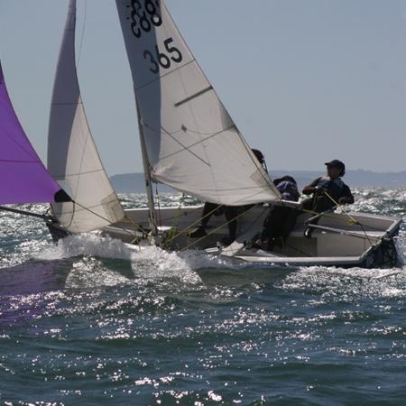 Sail America