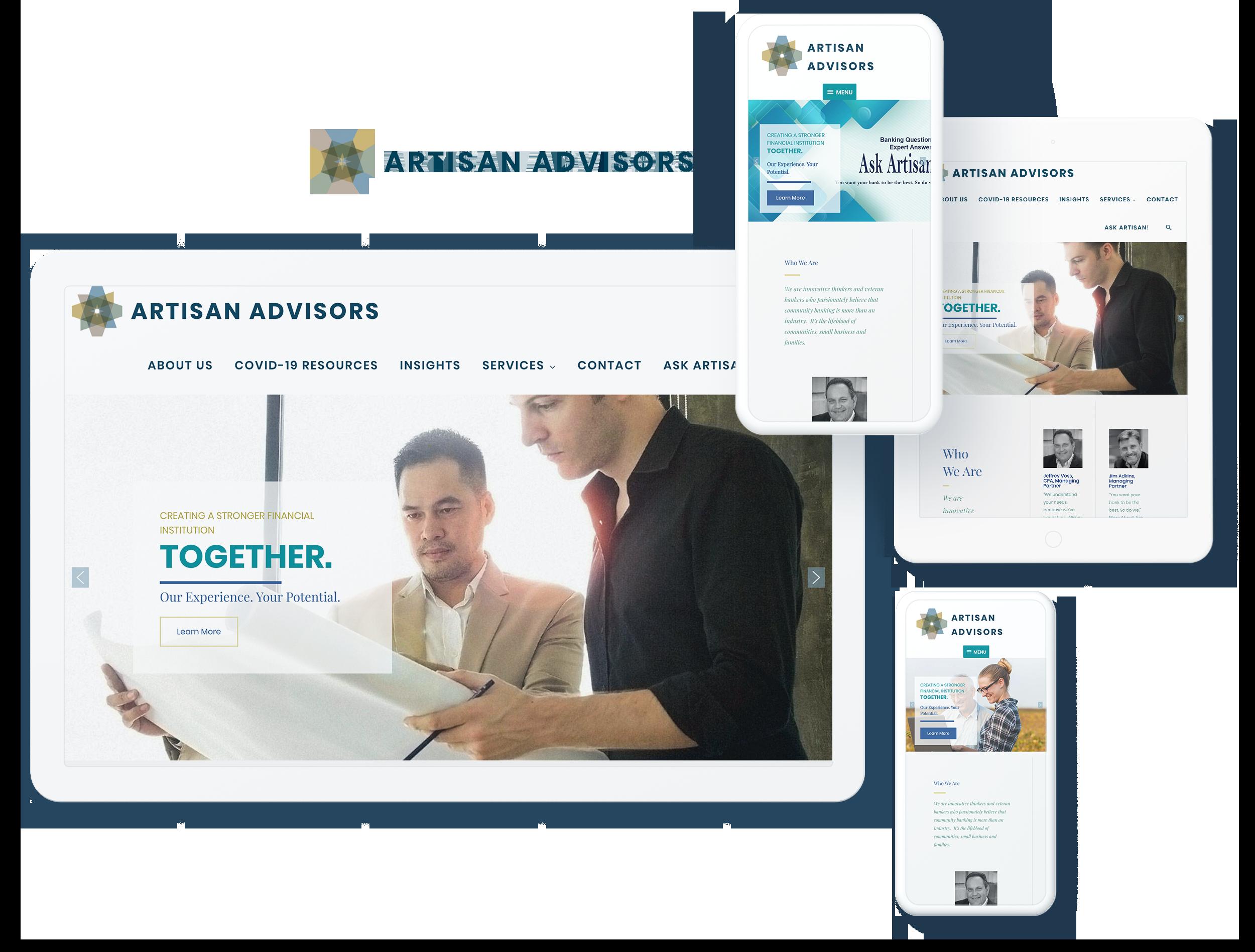 artisan advisors spotlight