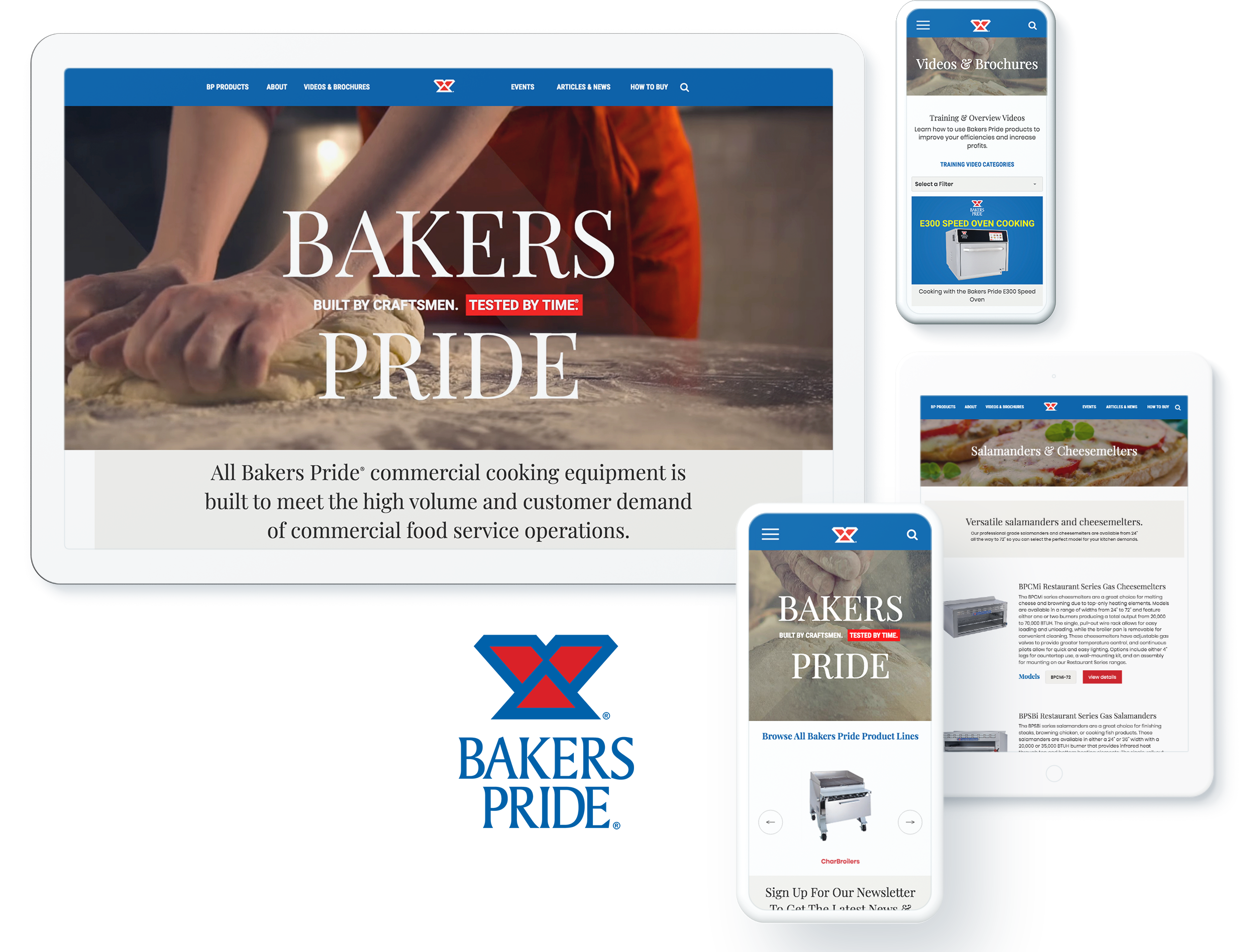 Baker'sPride