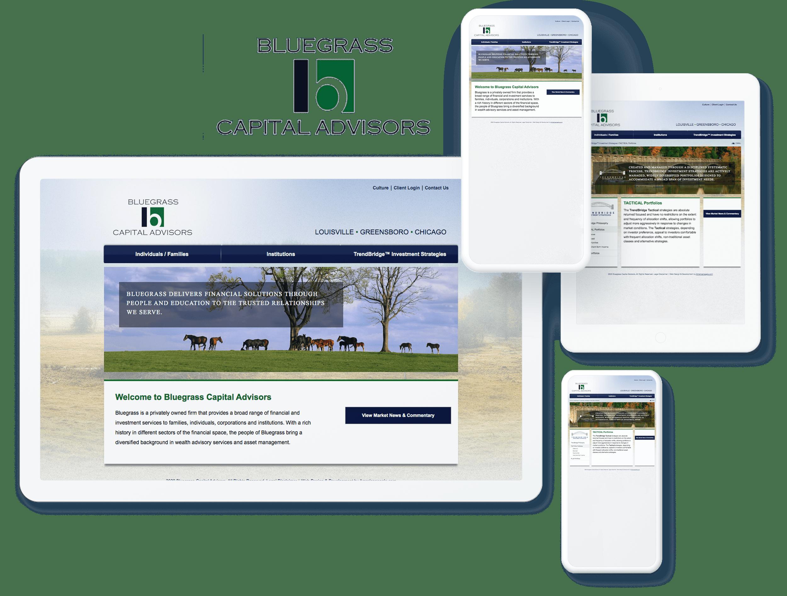 Bluegrass Capital Advisors