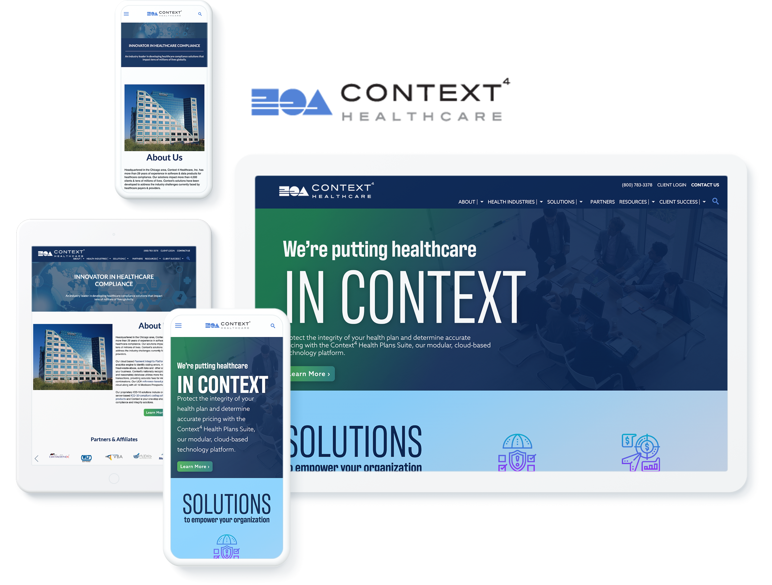 context healthcare spotlight