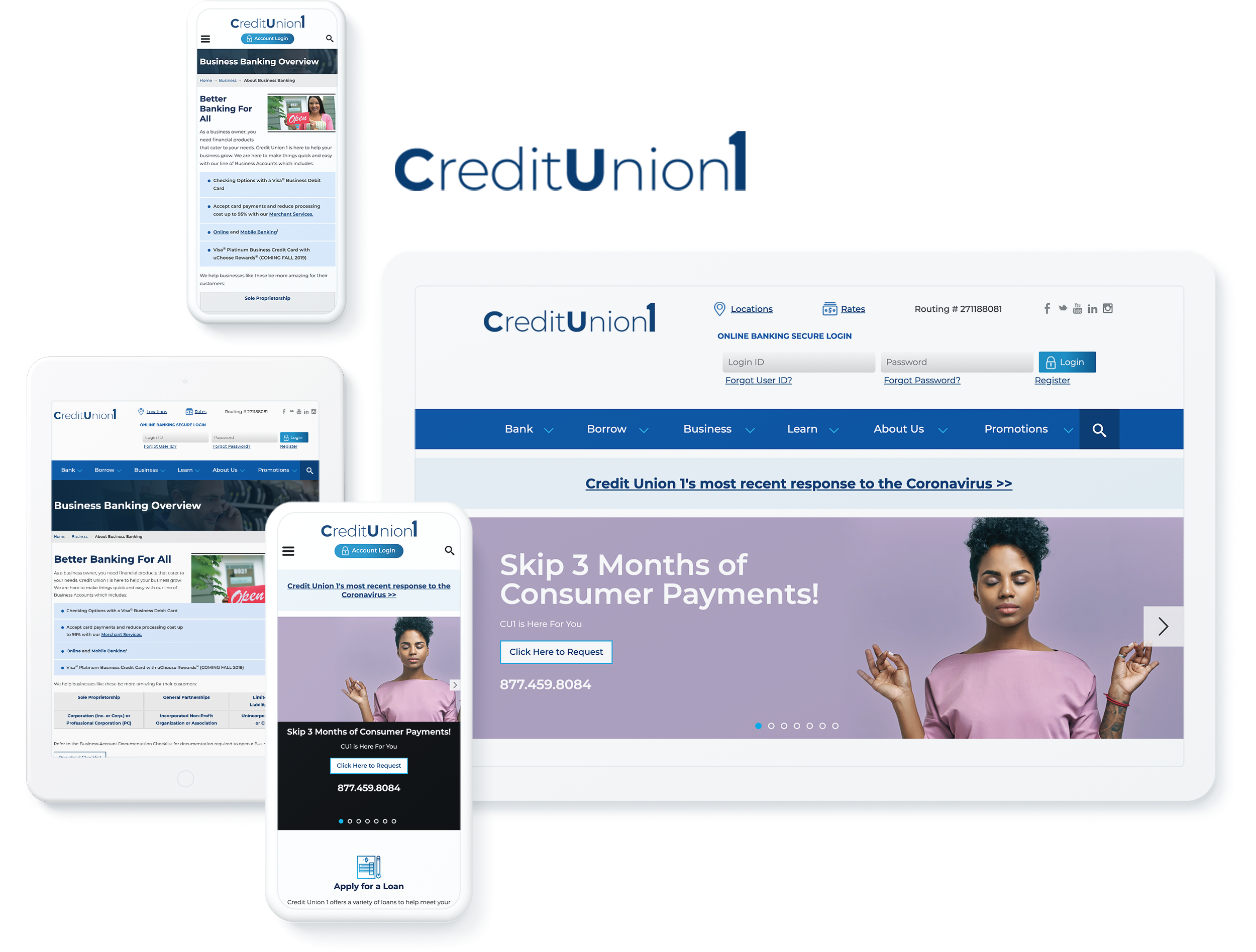 creditunion1 spotlight