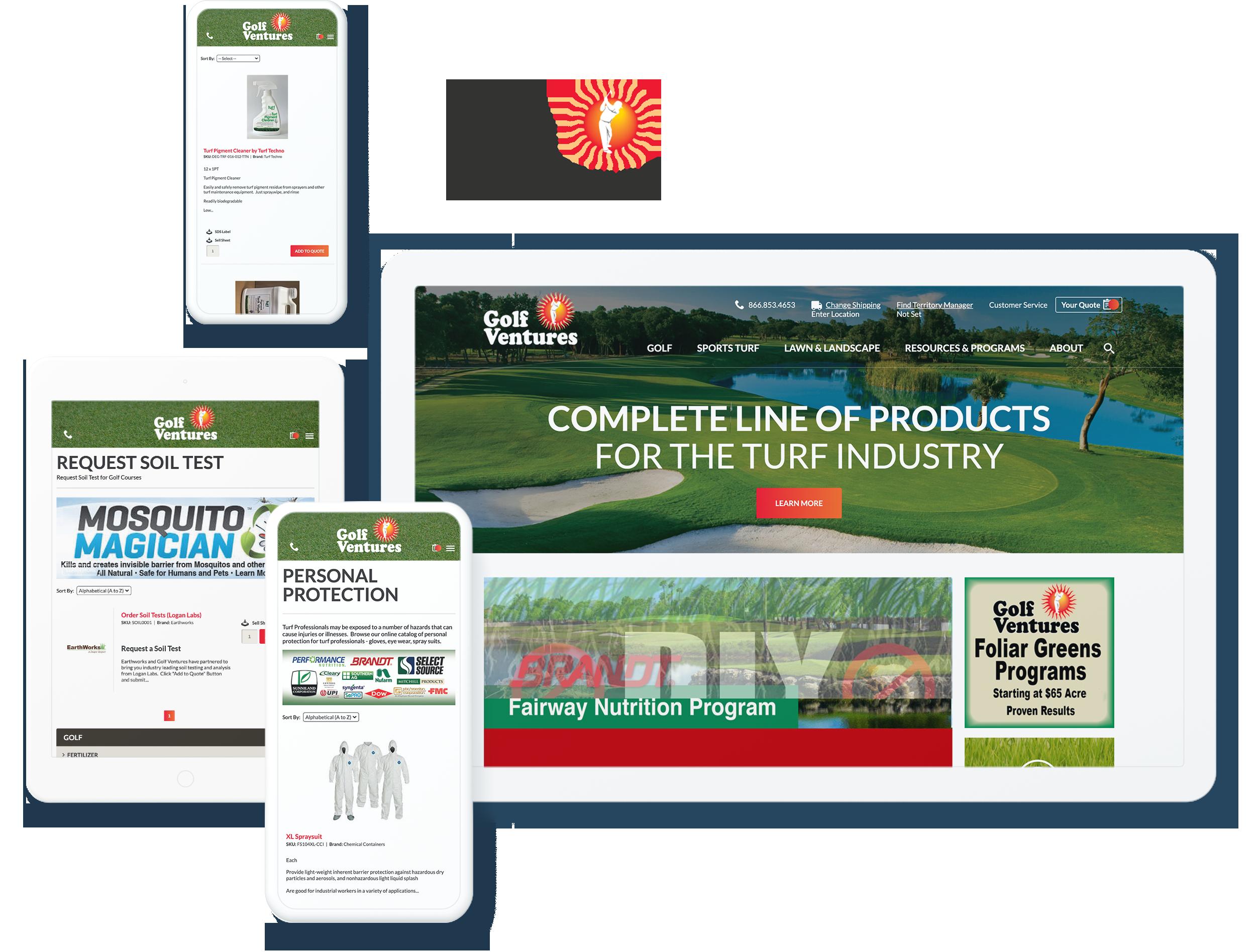 Golf_Ventures_Spotlight