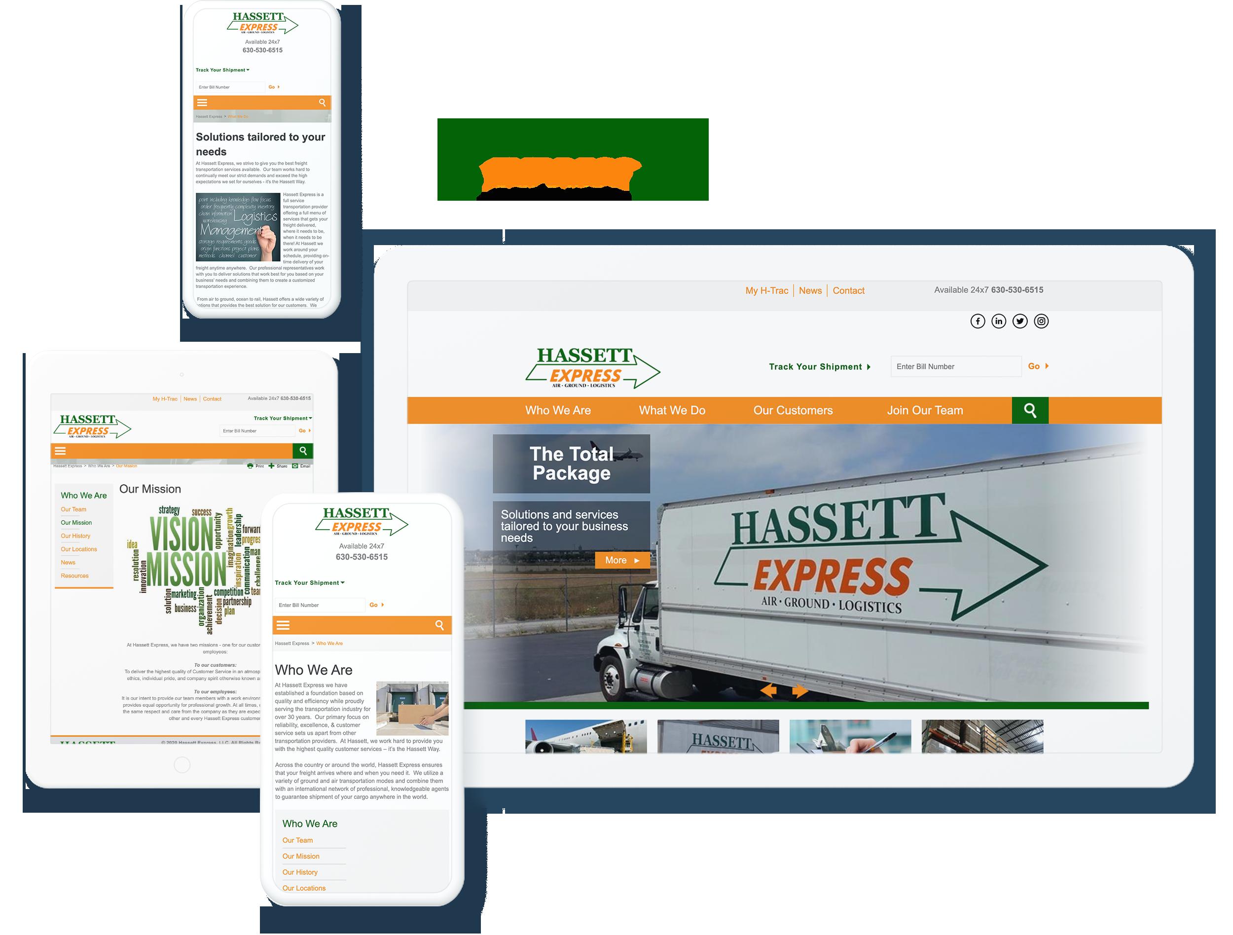 Hasset_Express_Spotlight