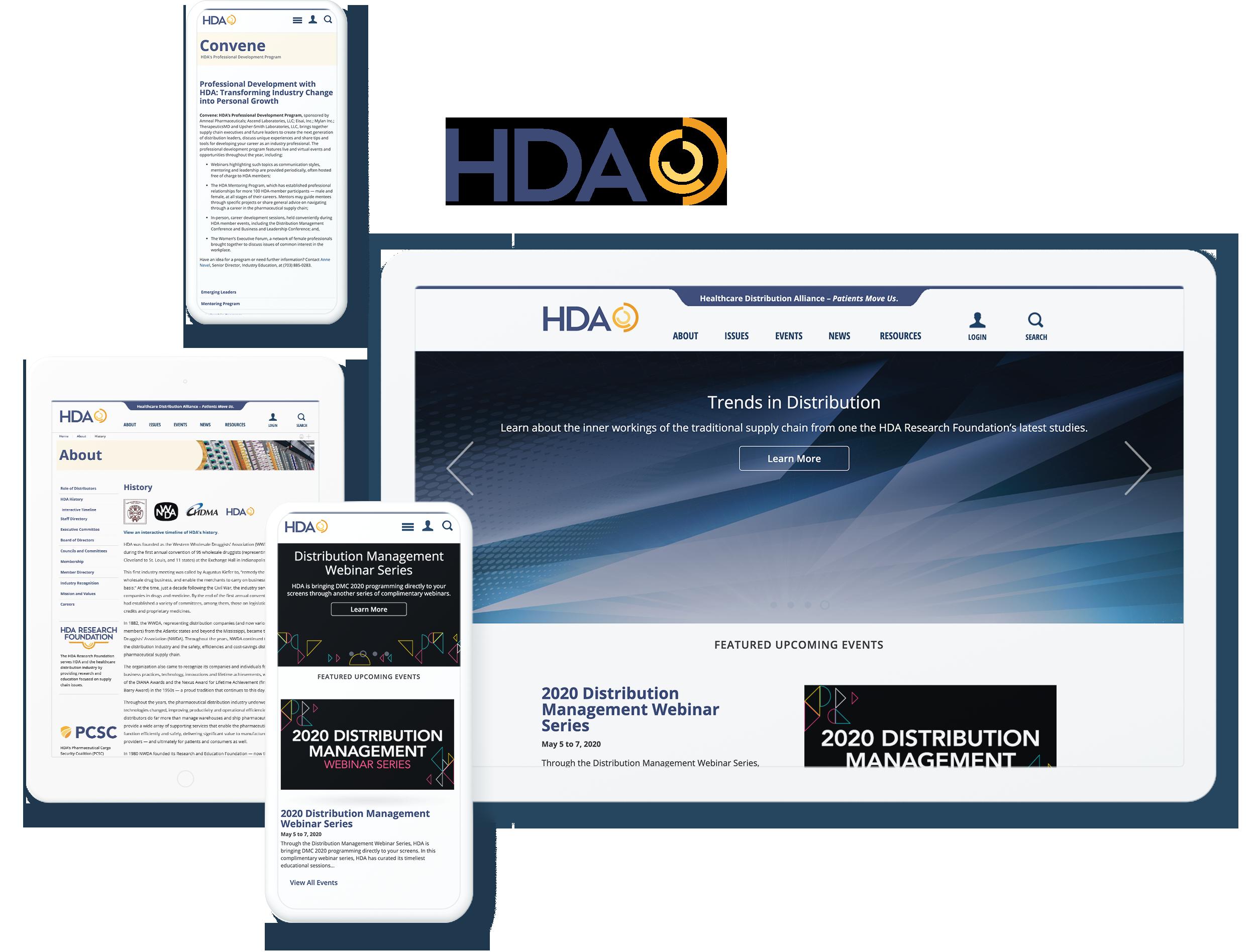 HDA_Spotlight